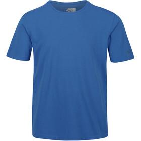 Regatta Tait T-Shirt Homme, nautical blue